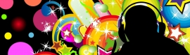 colorful-dj-with-headphone-artwork-website-header