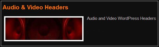 audio-video-headers